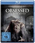 Obsessed - Vom Teufel besessen BR - NEU - OVP