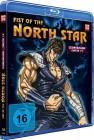 Fist of the North Star - Chapter 1-5 (komplett) Blu Ray NEU
