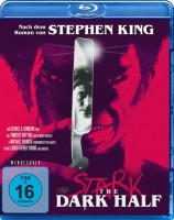 Stephen King's Stark - The Dark Half BR - NEU - OVP