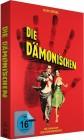 Die Dämonischen dt. uncut  Mediabook LE 1178/2000 NEU/OVP