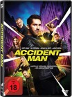 Accident Man - NEU - OVP