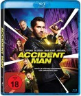 Accident Man BR - NEU - OVP