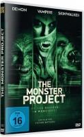 The Monster Project - uncut - NEU - OVP