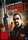 Contract to Kill - Zwischen den Fronten - Steven Seagal NEU