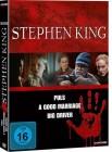 Stephen King: Puls / A Good Marriage / Big Driver - NEU