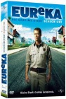 Eureka - Die geheime Stadt - Season 1 (DVD) gebraucht
