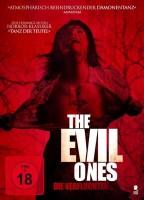The Evil Ones (uncut, DVD)