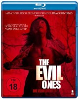 The Evil Ones BR - NEU - OVP