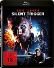 Silent Trigger - Dolph Lundgren (uncut, Blu-ray)