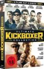 Kickboxer - Ultimate Collection Box - Uncut - NEU - OVP