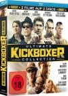 Kickboxer - Ultimate Collection Box - uncut - NEU
