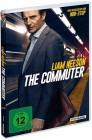 The Commuter - Liam Neeson - DVD Thriller