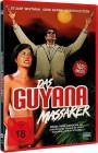 Das Guyana Massaker - NEU - OVP