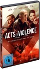 Acts of Violence - Bruce Willis - NEU - OVP