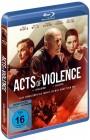 Acts of Violence BR - OVP - Folie