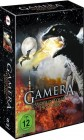 Gamera World Tour