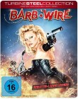 Barb Wire - Turbine Steel Collection (Limited Ed. Blu-ray)