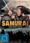 Samurai - Zeit der Kriege - NEU - OVP