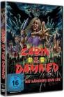Cabin of the Damned - Die Dämonen sind los - NEU - OVP