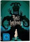 Pans Labyrinth - 3-Disc Mediabook OVP