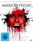 American Psycho - 2 Disc Steelbook (Blu Ray) NEU/OVP