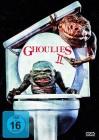 Ghoulies II - uncut - NEU - OVP