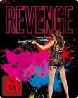 Revenge - Limited Edition (Steelbook, Blu-ray)