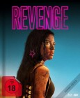 Revenge - 3 Disc Special Mediabook-Edition (Blu-ray + DVD)