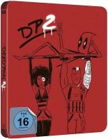 Deadpool 2 - Blu-ray Steelbook OVP