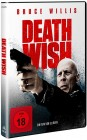 Death Wish - Bruce Willis - NEU - OVP