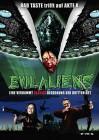 Evil Aliens  ...  Kom�die - DVD !!!