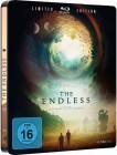 The Endless - Limited Steelbook - 1-A-Mystery-Grusel!