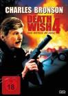 Death Wish 4 - Das Weiße im Auge - NEU - OVP