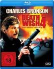 Death Wish 4 - Das Weiße im Auge (Blu Ray) NEU/OVP