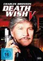 Death Wish 5 - Antlitz des Todes - NEU - oVP