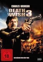 Death Wish 3 - Der Rächer von New York - NEU - OVP