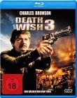 Death Wish 3 - Der Rächer von New York (Blu Ray) NEU/OVP