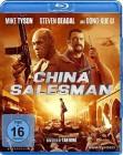 China Salesman BR - NEU - OVP