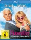 HOUSESITTER - STEVE MARTIN - GOLDIE HAWN - OVP!