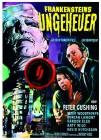 Frankensteins Ungeheuer - Hammer Collection Nr. 3