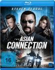 The Asian Connection BR - Steven Seagal - NEU