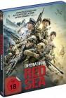 Operation Red Sea  Uncut Blu Ray