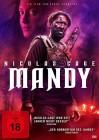 Mandy - Nicolas Cage - NEU - OVP
