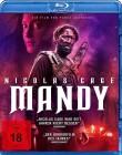 Mandy BR - NEu - OVP - Nicolas Cage