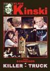 Killer-Truck - Klaus Kinski, Maria Schneider - DVD