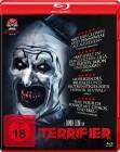 Terrifier BR - NEU - OVP