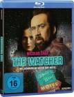 The Watcher - Willkommen im Motor Way Motel - Blu ray