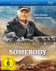 Mein Name ist Somebody - Collector´s Edition (Blu-ray)