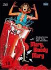 Mary, Bloody Mary - cmv Mediabook