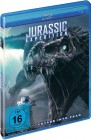 Jurassic Expedition BR - NEU - OVP